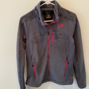 Mountain Hardwear | Full Zip Fleece